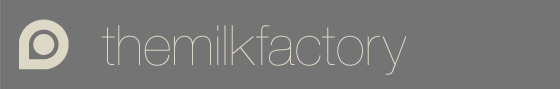 themilkfactory logo