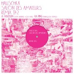 Hauschka: Salon Des Amateurs Vol. 2